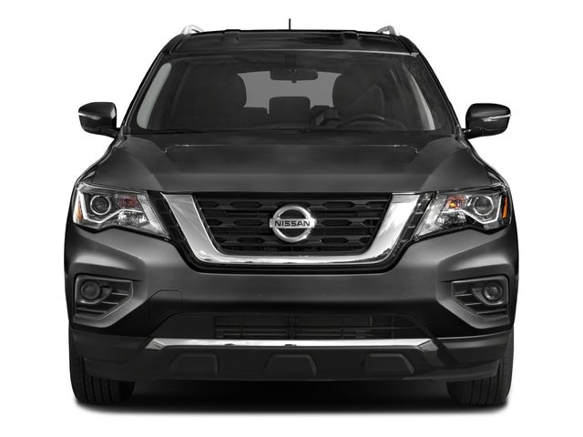 2018 Nissan Pathfinder S In Fuquay Varina Nc Crossroads Ford